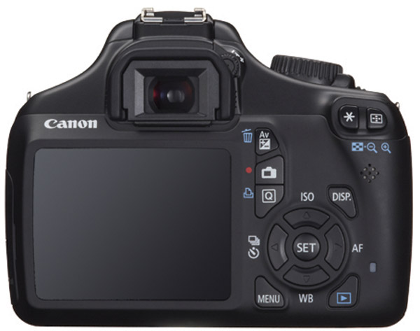 Canon EOS Rebel T3: A Rebel For The Less Rebellious | Shutterbug