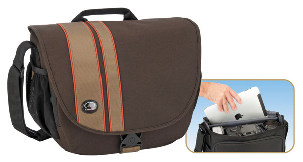 Style And Function: Fashionable Shoulder Camera Bags | Shutterbug