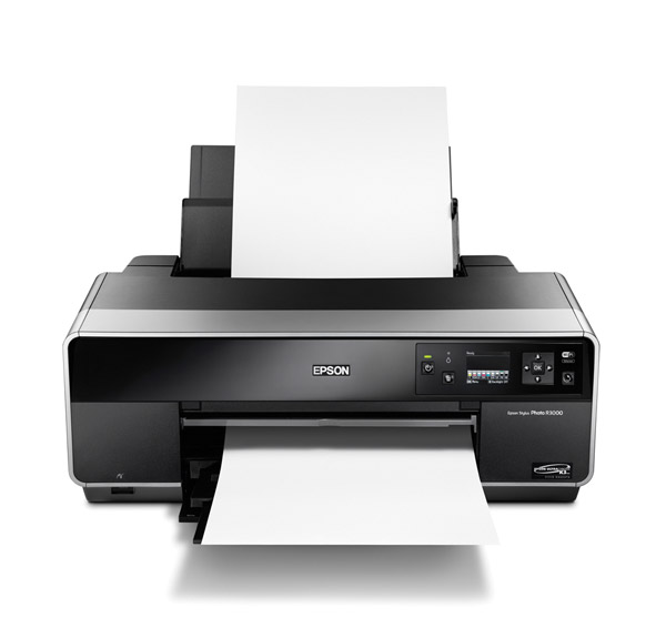 Epson Stylus Photo R3000 An Affordable High Quality