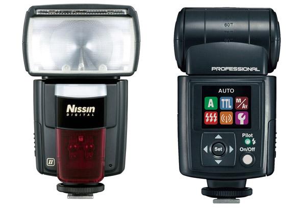 Nissin digital flash: download.