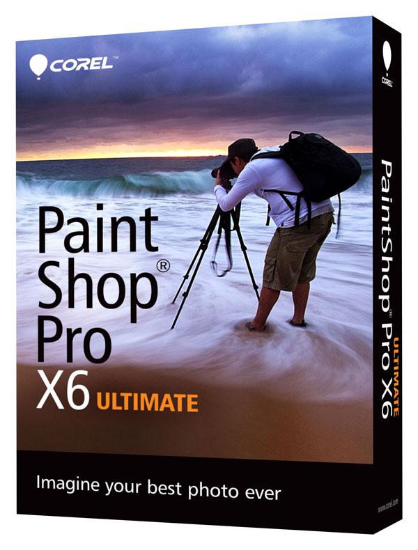 paintshop pro x6 free download