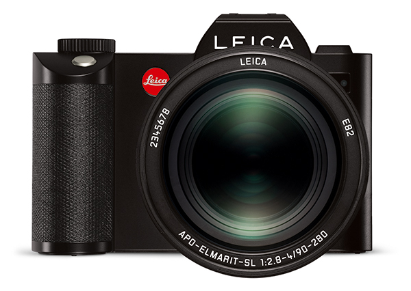 Leica SL (Typ 601) Mirrorless Camera Review