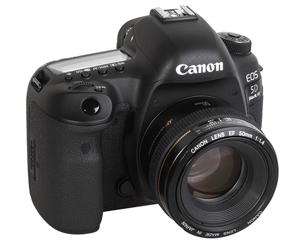 canon eos 5d mark iv dslr camera review. Black Bedroom Furniture Sets. Home Design Ideas