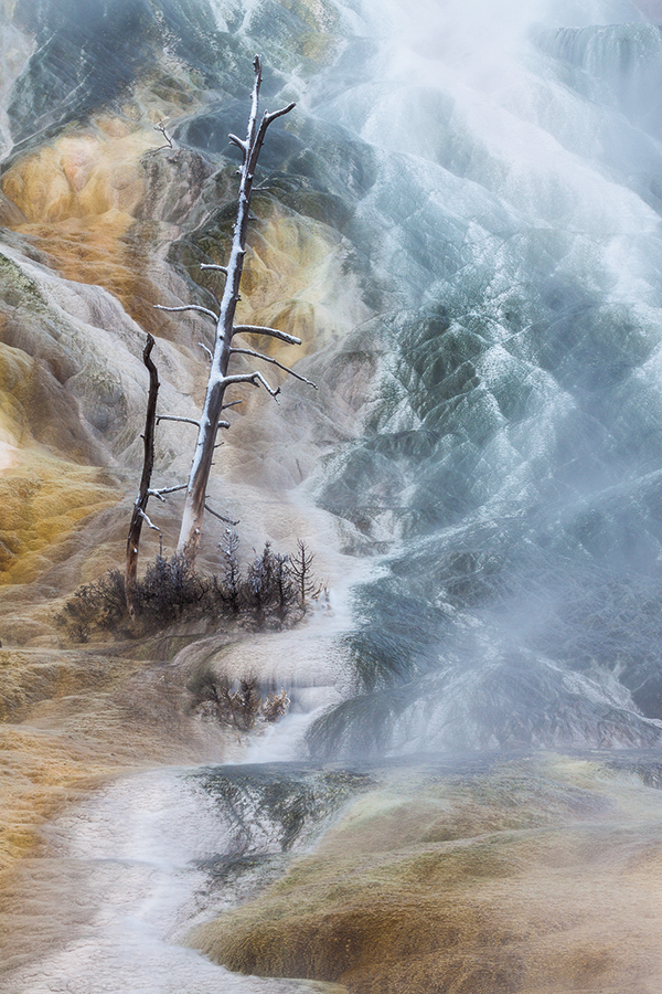 Illuminating Landscapes: Jess Findlay Has a Light Touch with Nature Photography