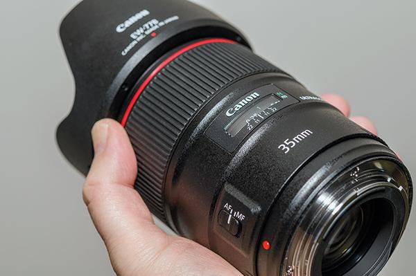 canon ef 35mm f 1 4l ii usm lens review shutterbug. Black Bedroom Furniture Sets. Home Design Ideas