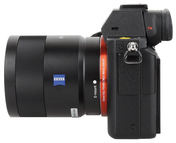 Sony A7S II Mirrorless Camera Review | Shutterbug