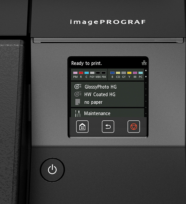 Canon imagePROGRAF PRO-2000 24-Inch Photo Printer Review | Shutterbug