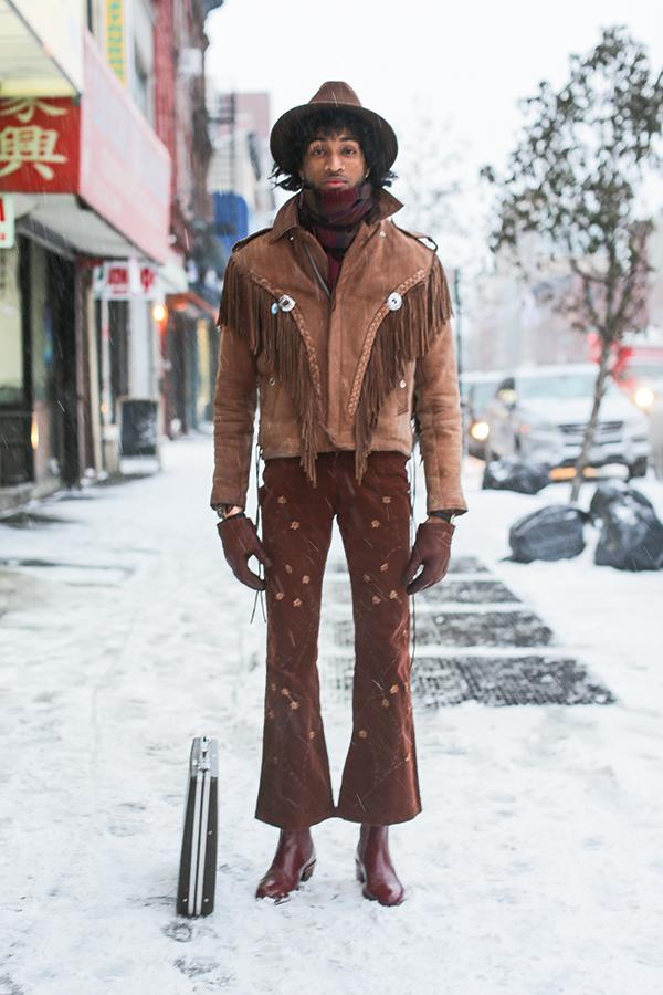 Brandon Stanton S Humans Of New York The Power Of Storytelling In