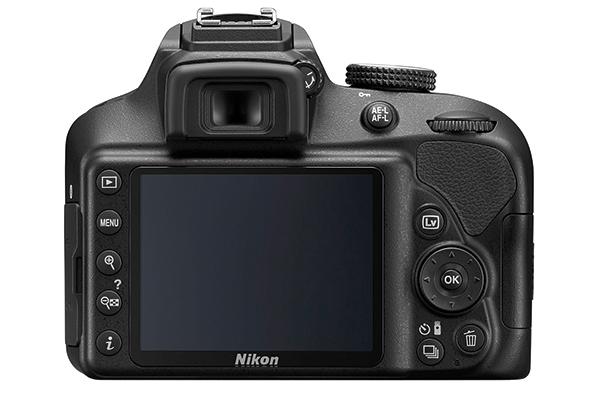 Nikon D3400 DSLR Review: SnapBridge Wireless Connectivity in