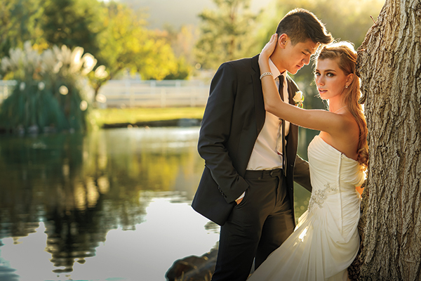 The Director: How Scott Robert Lim Gets to the Emotional Heart of Wedding Photography