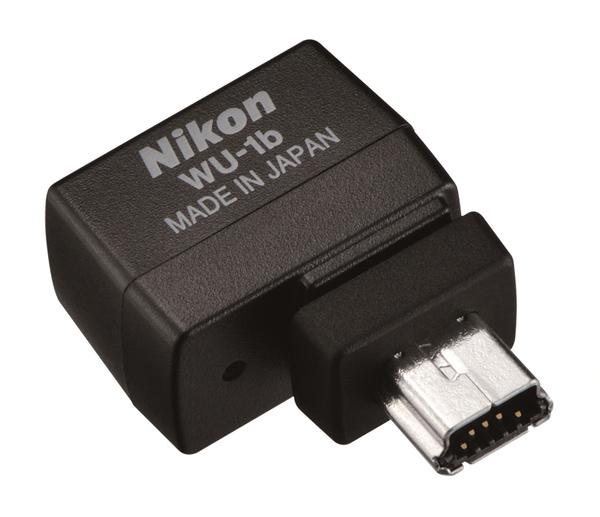 nikon d3300 wireless adapter instructions