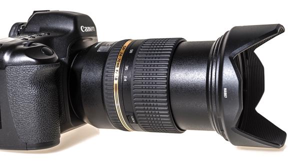 "Tamron SP 24-70mm F/2.8 Di VC USD: A Constant Aperture ""Full Frame ..."