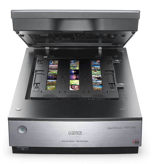 Epson Expression 800 Scanner ICM Color Profile Module Drivers Download