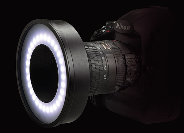 Ready For Your Close Up Our Favorite Lighting Tools For