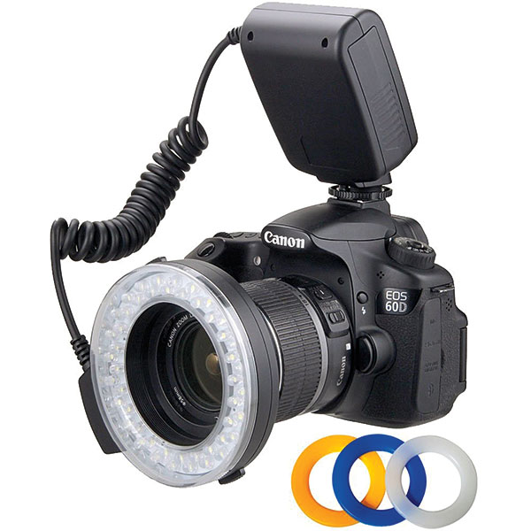 Ready for Your Close-Up? Our Favorite Lighting Tools For Macro Photography | Shutterbug  sc 1 st  Shutterbug & Ready for Your Close-Up?: Our Favorite Lighting Tools For Macro ... azcodes.com