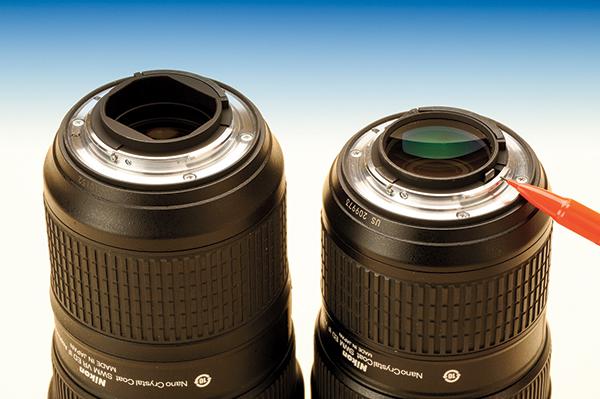 Nikon AF-S Nikkor 24-70mm f/2 8E ED VR Lens Review   Shutterbug