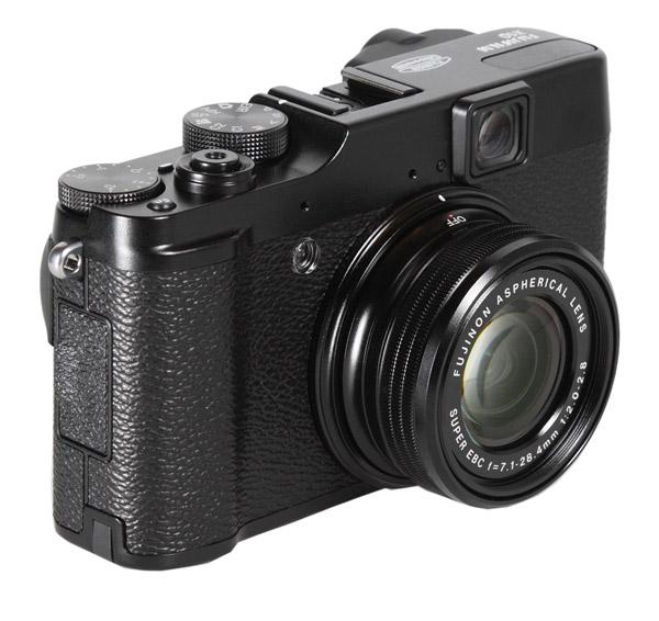 fuji x10 compact camera review shutterbug rh shutterbug com fuji camera manual fuji camera manuals online