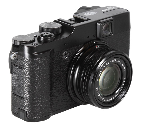 fuji x10 compact camera review shutterbug. Black Bedroom Furniture Sets. Home Design Ideas