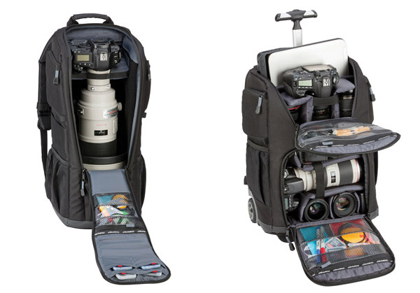 New Products Of 2012: Camera Bags: Fashion, Daypacks, And Rollers ...