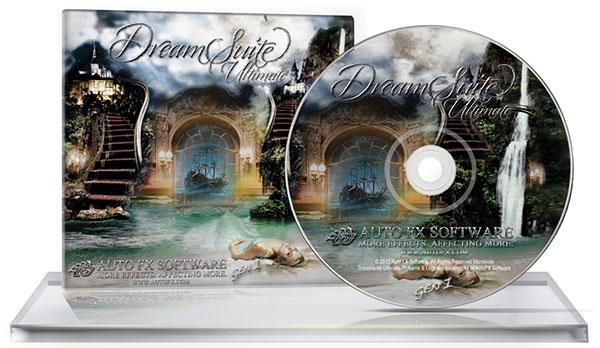Auto FX DreamSuite Ultimate v1.36 Portable Free & Full Download.