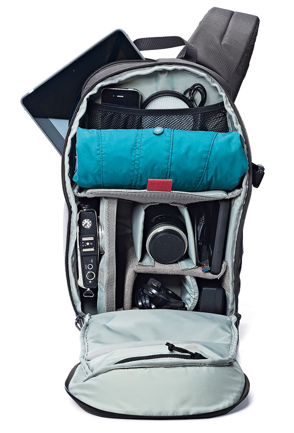 Bagging It: My Favorite Travel-Friendly Photo Packs, Bags, and Cases ...