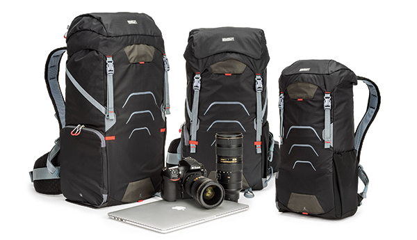 Who S It For The Ultralight Dual 36l Is Full Sized Digital Slrs Shooters 25l Photographers Using Standard And Larger Mirrorless