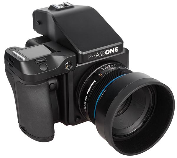Phase One XF 100MP Medium Format Camera Review | Shutterbug