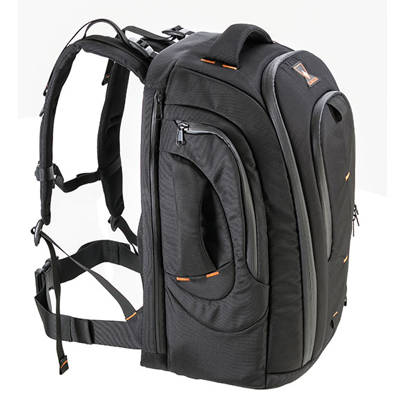 Hard Case Camera Backpack – TrendBackpack