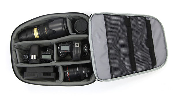 A Photo Backpack Sampler: Evaluations & Recommendations | Shutterbug