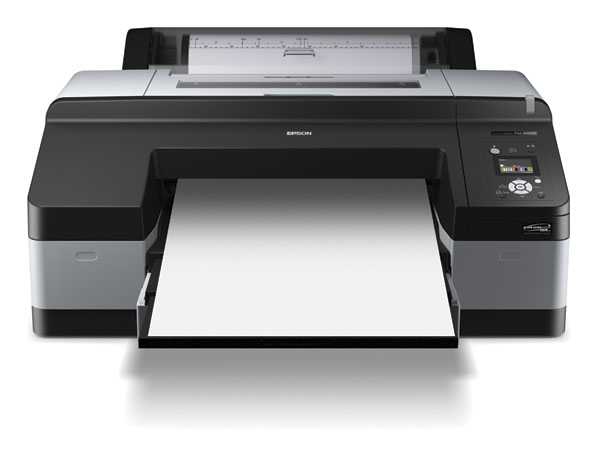 Epson Stylus Pro 4800 Portrait Edition Printer Driver Windows XP