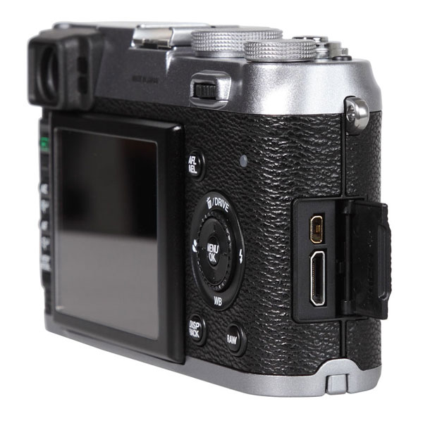USB cable for FUJIFILM X100S