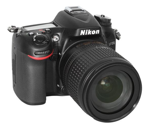 Nikon D7100 Wedding Photography: Nikon D7100 DSLR Review