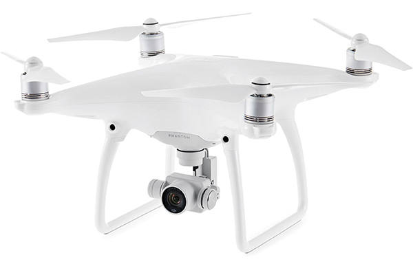 Eyes in the Sky: Our 8 Favorite Quadcopters and Drones for Aerial