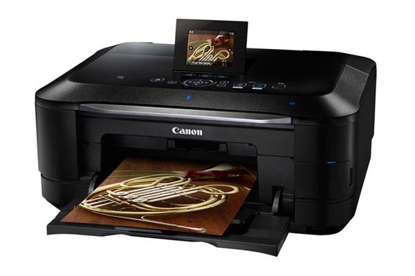 hp laserjet printer with adf