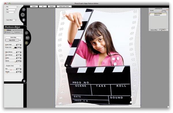 Auto FX Announces Photo/Graphic Edges 7.0 Platinum Edition