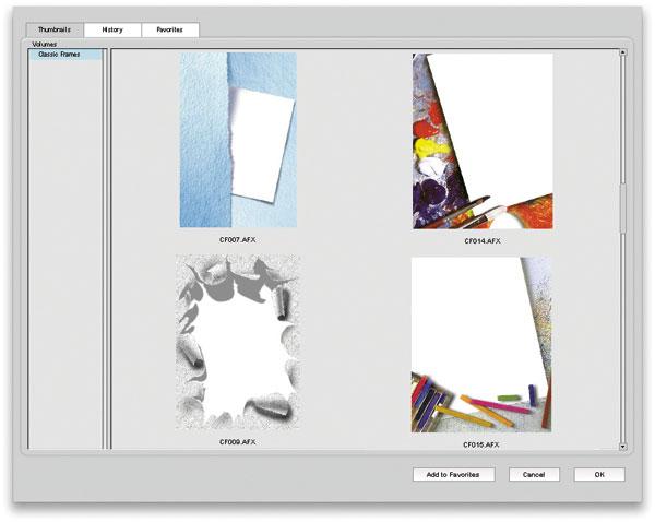 Auto FX Photo/Graphic Edges 7.0 Platinum Edition