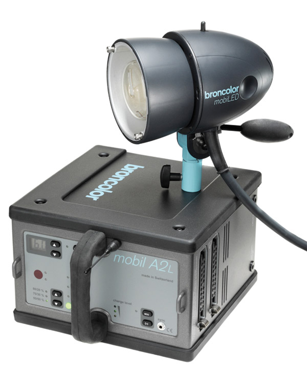 Studio Lighting Gear: Continuous & Strobe (And LED, Too