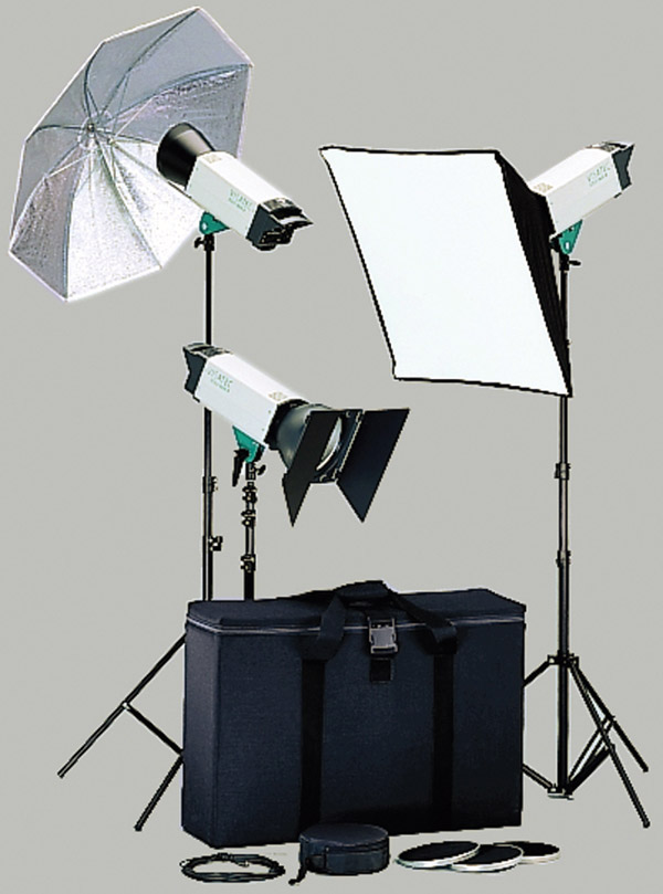 Studio Lighting Gear Continuous Strobe And Led Too & Continuous Lighting Definition - Democraciaejustica