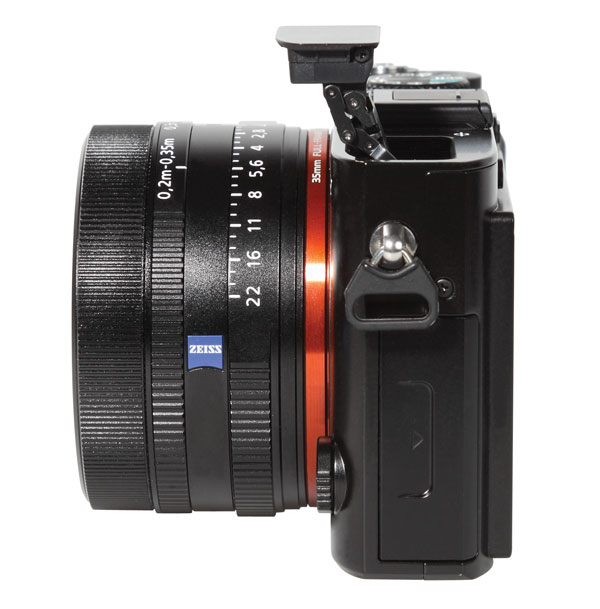 sony rx1 compact camera review shutterbug. Black Bedroom Furniture Sets. Home Design Ideas