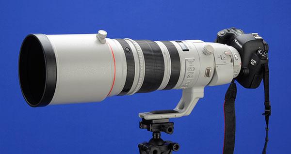 canon ef 200 400mm f 4l is usm extender lens review shutterbug. Black Bedroom Furniture Sets. Home Design Ideas