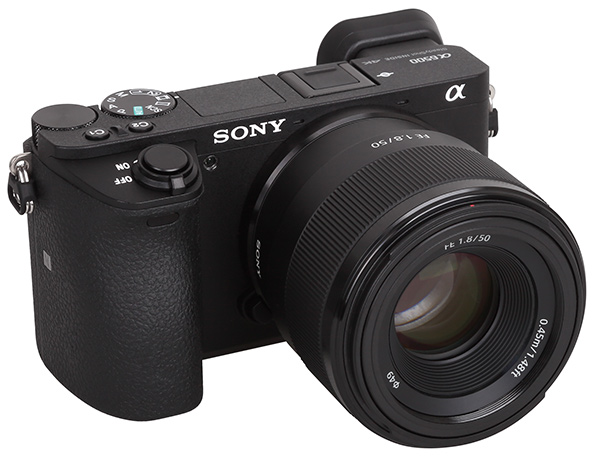 Sony A6500 Lab Review: How Does This Flagship Mirrorless Camera from Sony Stack Up? Shutterbug