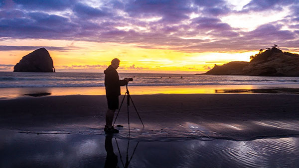 10 Rules that Will Help You Shoot EPIC Landscape Photos (VIDEO)