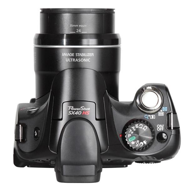 canon powershot sx40 hs camera review shutterbug