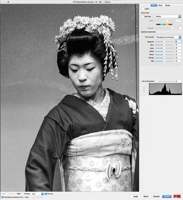 Make It Monochrome: My Favorite Black-And-White Film