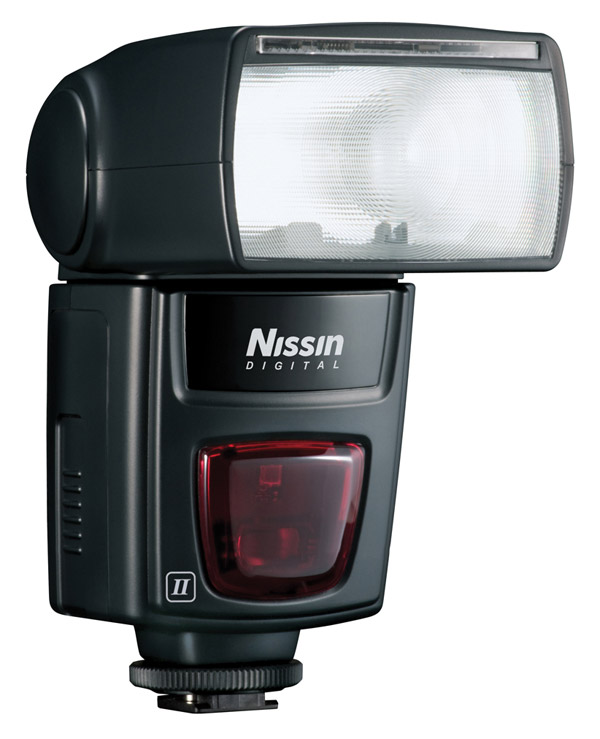 Nissin di 622 mark ii for nikon инструкция