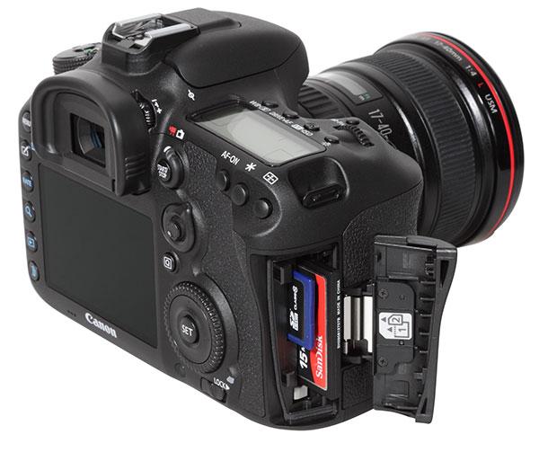 Canon EOS 7D Mark II DSLR Review | Shutterbug