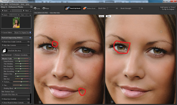 Pic beauty software for pc