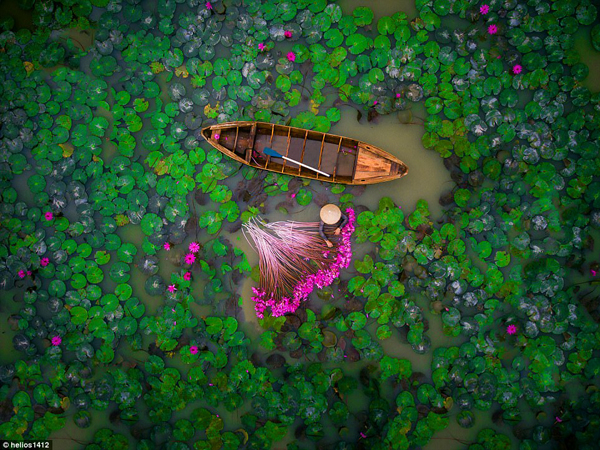 The Winners Of Their 2017 International Drone Photography Contest For This 4th Annual Competition Theyve Once Again Partnered With National Geographic