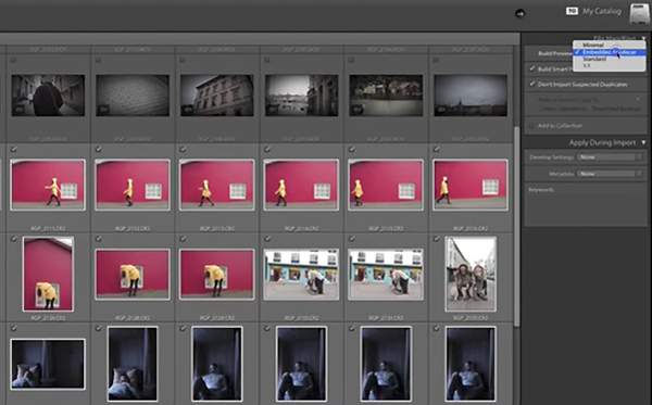Make the Most of Lightroom Classic CC with These Tips for
