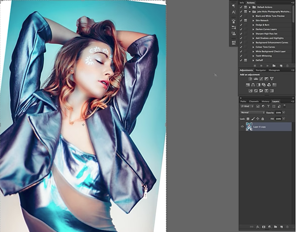 Unlock the Hidden Power of Photoshop with These 5 Tips and
